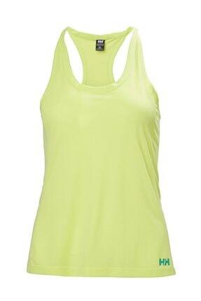 Helly Hansen Hh W Verglas Pace Sınglet T-Shirt