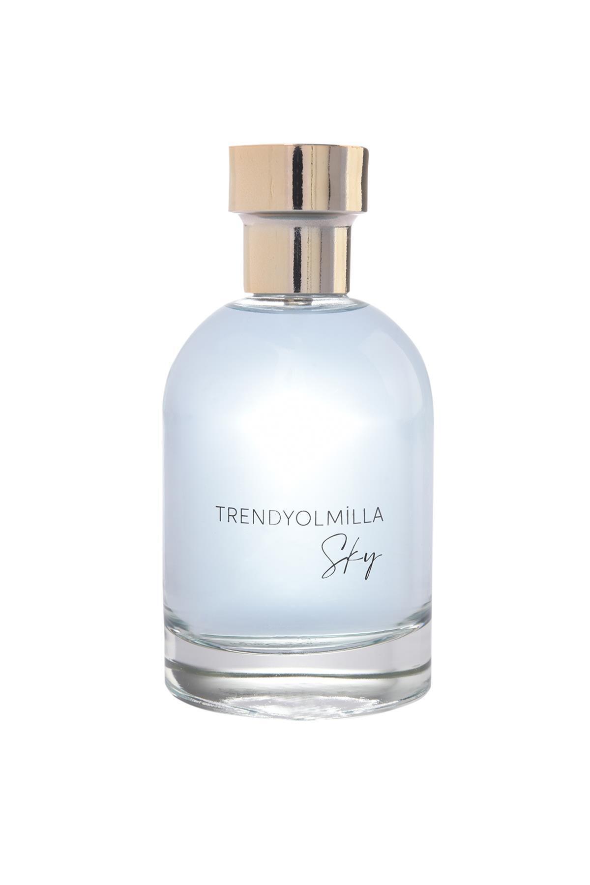 TRENDYOLMİLLA Sky Edp 100 ml Kadın Parfümü 1