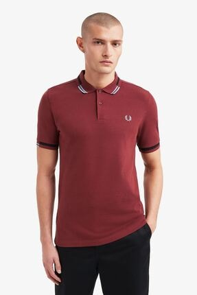 Fred Perry Erkek Polo T-shirt