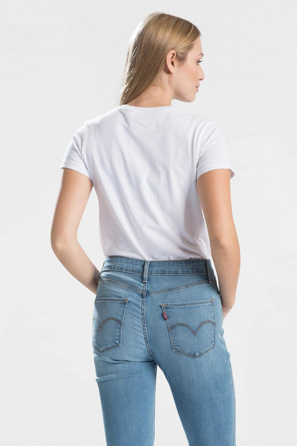 Levi's Kadın Perfect T-shirt 39185-0006 2