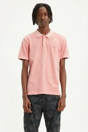 Levi's Erkek Yavruağzı Polo Yaka T-shirt