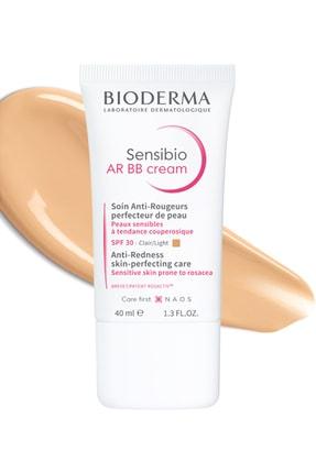 Bioderma Sensibio AR BB Cream 40 ml 3701129802212