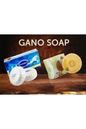 Gano Soap Derma Mantarlı Ve Keçi Sütlü + Transparent Sabun