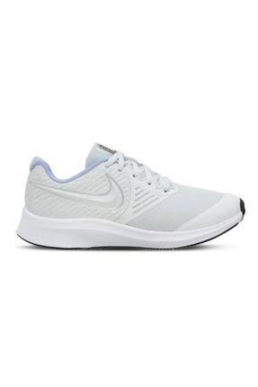 Nike Aq3542-007 Star Runner 2 Gs Unısex Koşu Ayakkabı