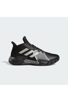 adidas Unisex Siyah Court Vision 2 Basketbol Ayakkabı Fz1455