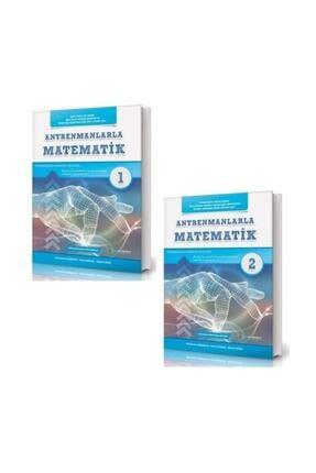Antrenman Yayınları Antrenmanlarla Matematik 1-2 Kitap Seti