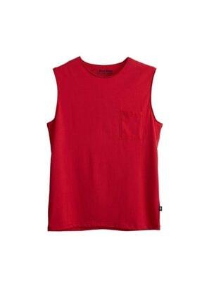 Bad Bear Erkek Kolsuz T Shirt 21.01.23.008
