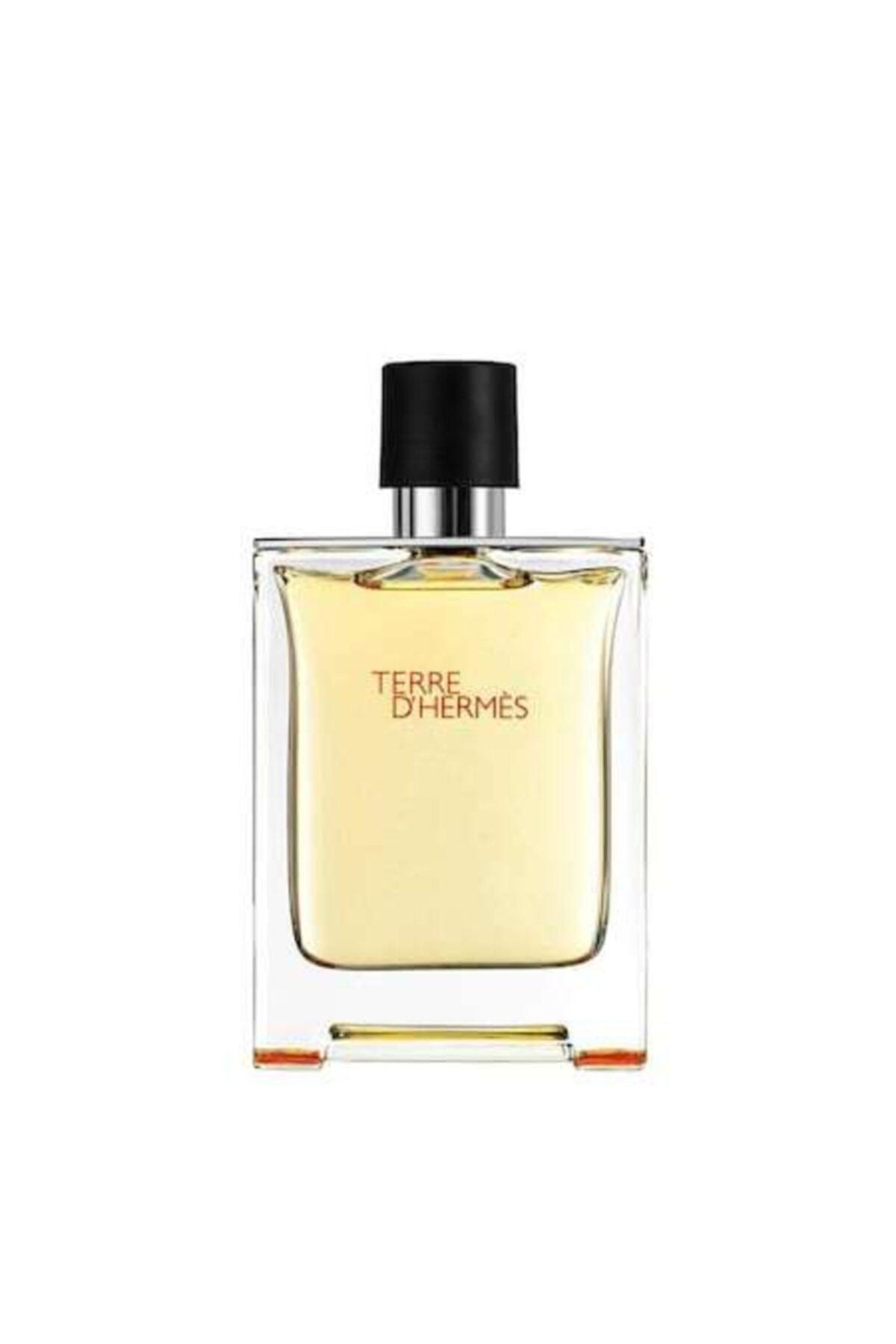 Hermes Terre D Edt 100ml Erkek Parfüm 1