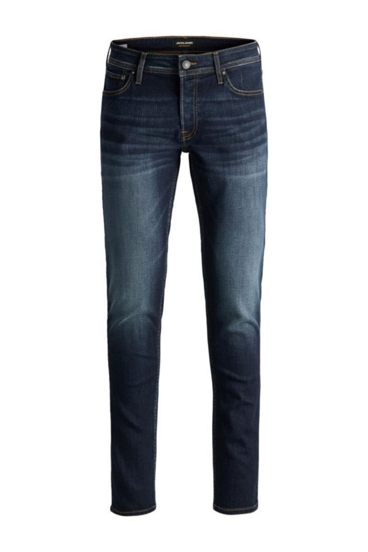 Jack & Jones Slim Jean - Glenn Orıgınal CJ 161 12164959 1