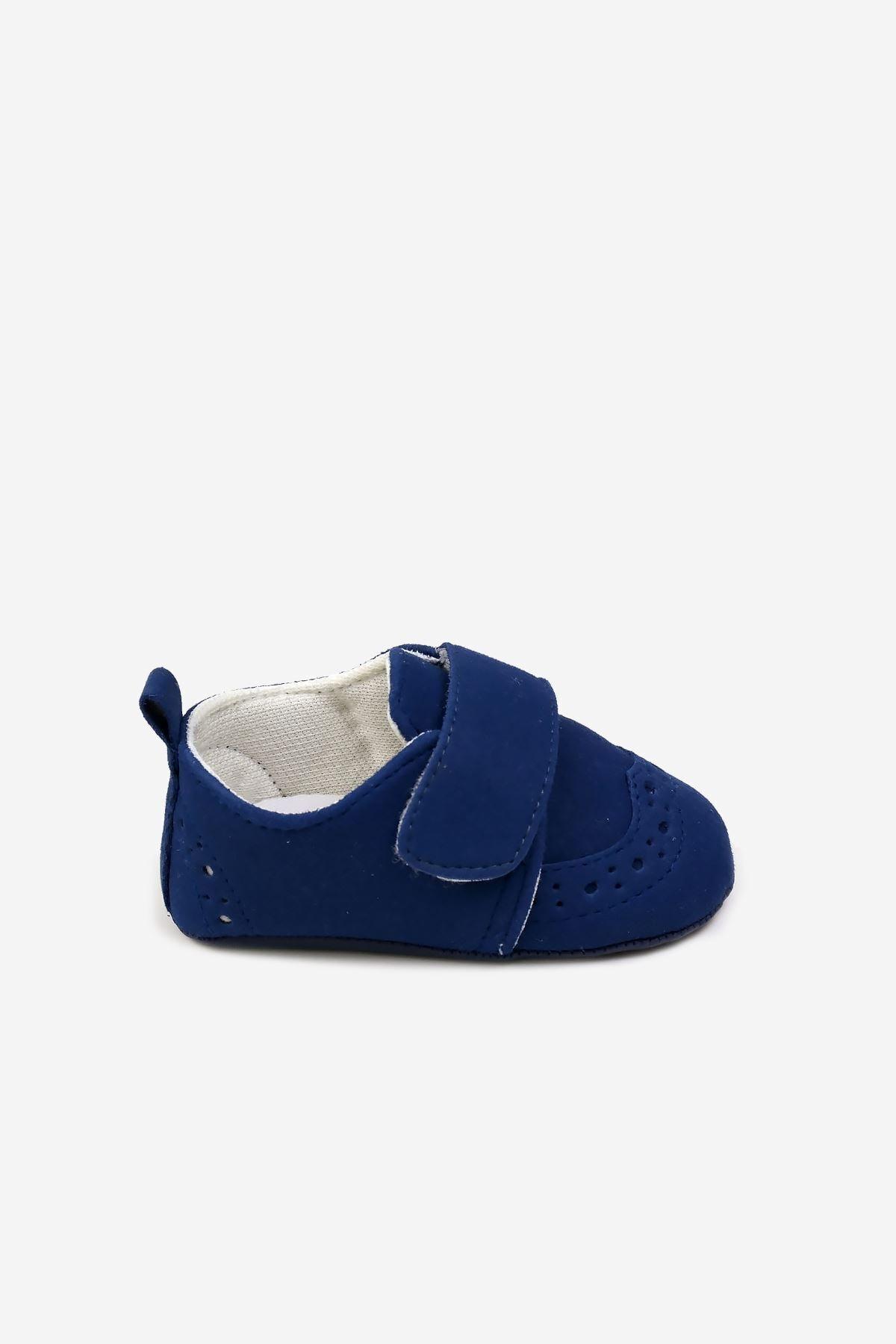 Funny Baby Cırtlı Yürüme Öncesi Bebek Ayakkabı 2