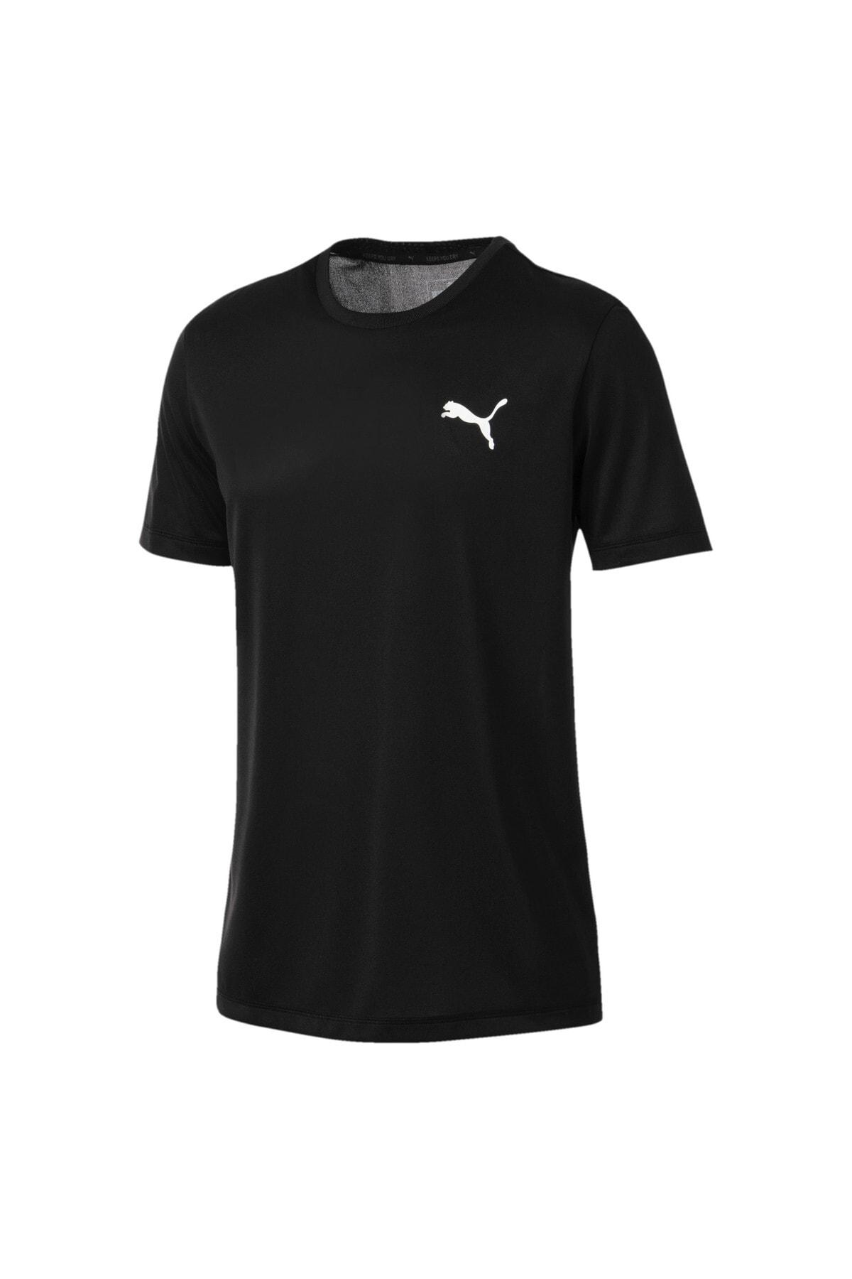Puma Erkek T-shirt - Active Tee - 85170201 1
