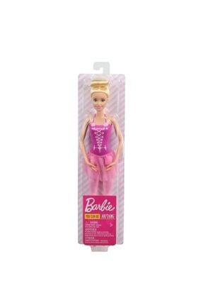 mattel Barbie Balerin Bebekler Gjl58-gjl59