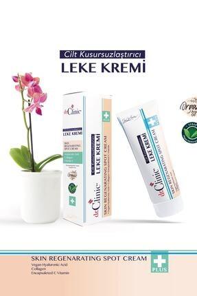 Dr. Clinic Cilt Kusursuzlaştırıcı Leke Kremi 50 ml
