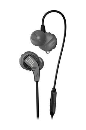 JBL Endurance Run Siyah Mikrofonlu Kulak Içi Kulaklık