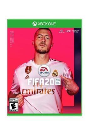 Electronic Arts Fifa 2020 Xbox One Oyun