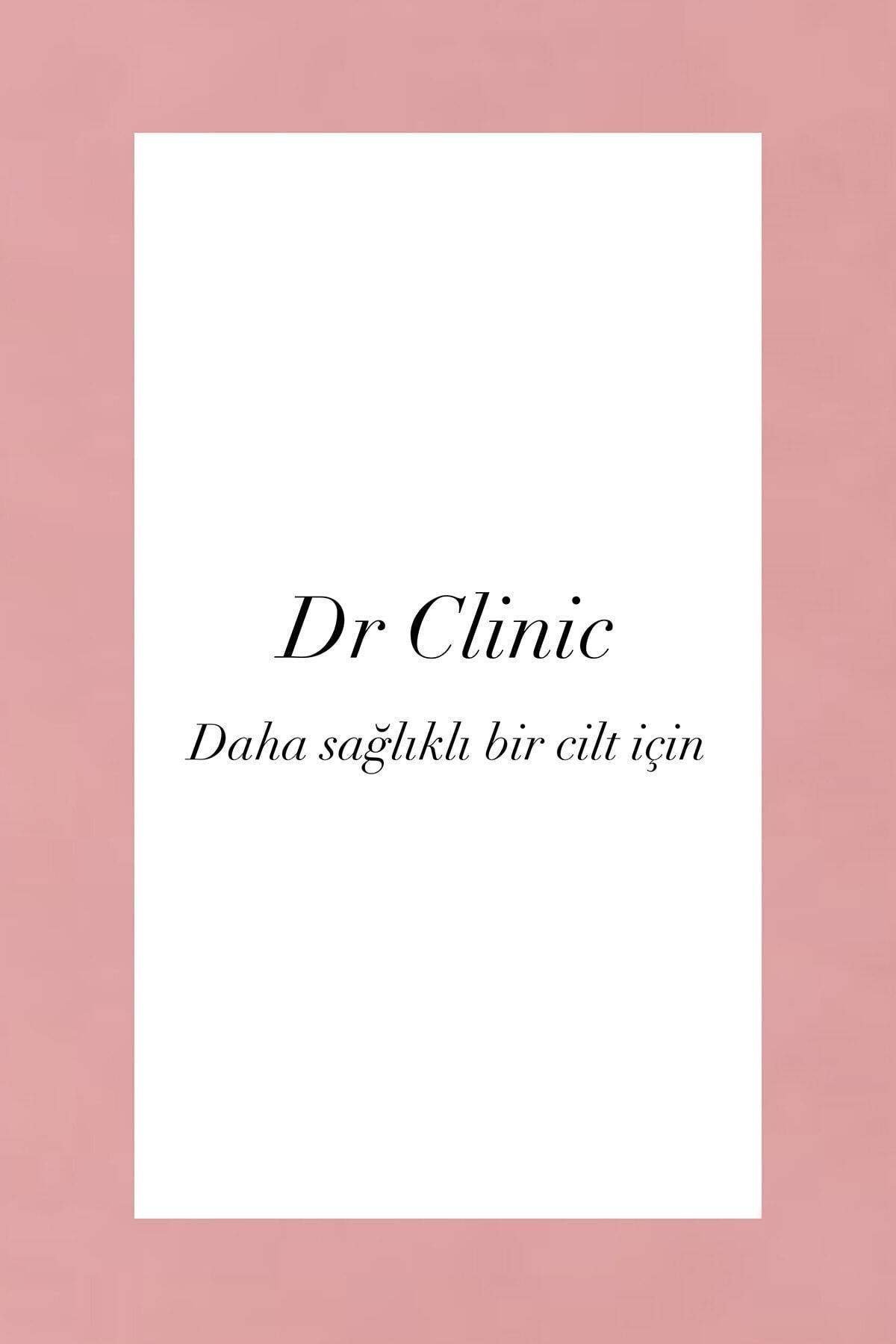 Dr. Clinic Yumurta Özlü Soyulabilir Maske 100 Ml (canlandırıcı) 2