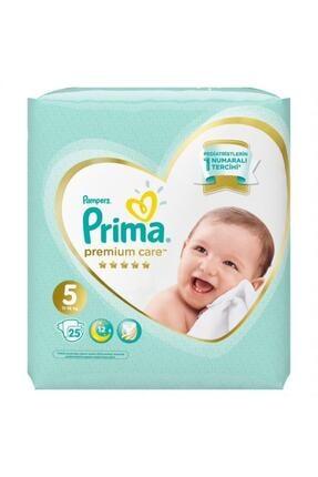 Prima Bebek Bezi Premium Care 5 Beden Junior - 25 Adet