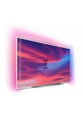 """Philips 65pus8505 Uyumlu 65"""" 164 Cm 4k Tv Ekran Koruyucu"""