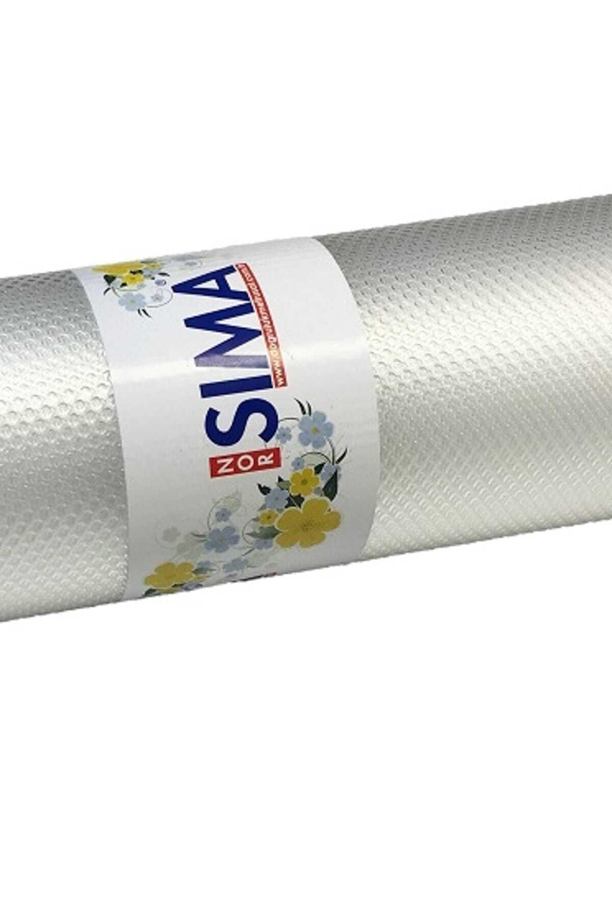 Norsima 45 Cm X 10 Metre Cm Eva Raflık Kaymaz Dolap Içi Çekmece Raf Örtüsü Kaydırmaz 1