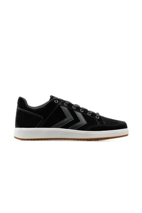 HUMMEL ATHLETIC-4 Siyah Erkek Sneaker Ayakkabı 100549508