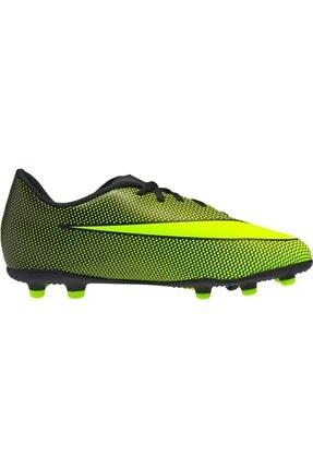 Nike Erkek Yeşil Jr Bravata Iı Fg Krampon