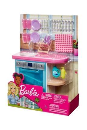 Barbie Ev İçi Dekorasyon Aksesuarları