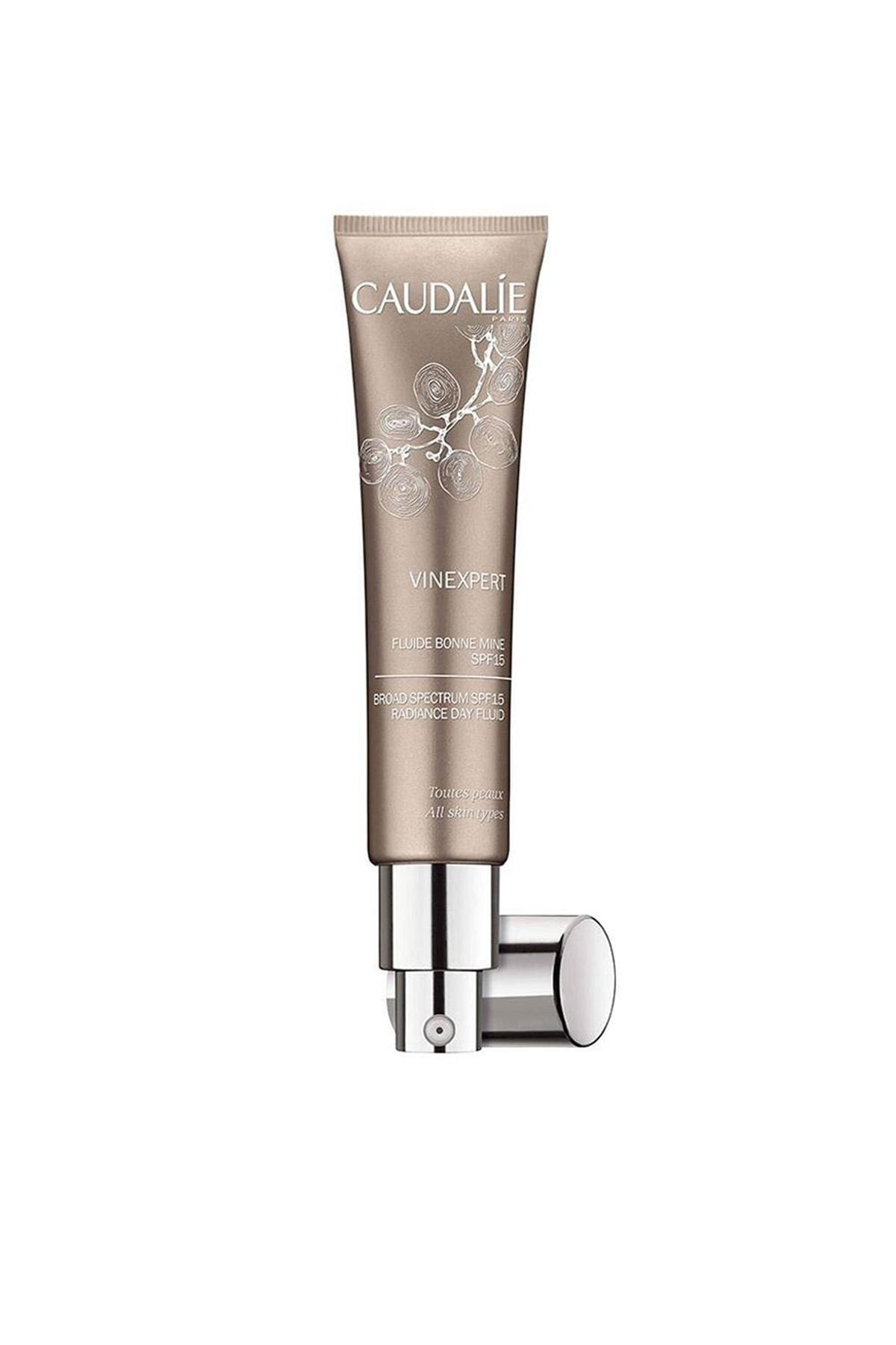 Caudalie Vinexpert Radiance Day Fluid Spf15 40 ml 1