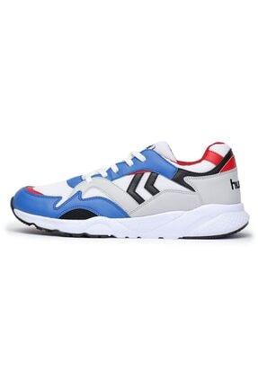 HUMMEL HMLEDMONTON Beyaz Erkek Koşu Ayakkabısı 101085967