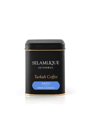 Selamlique Damla Sakızlı Türk Kahvesi 125 gr