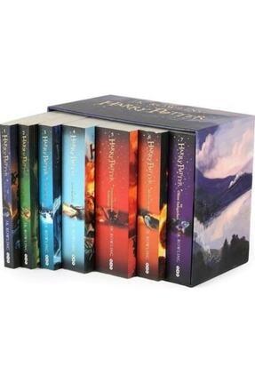 Yapı Kredi Yayınları Harry Potter Özel Kutulu Set-7 Kitap Takım | J. K. Rowling |