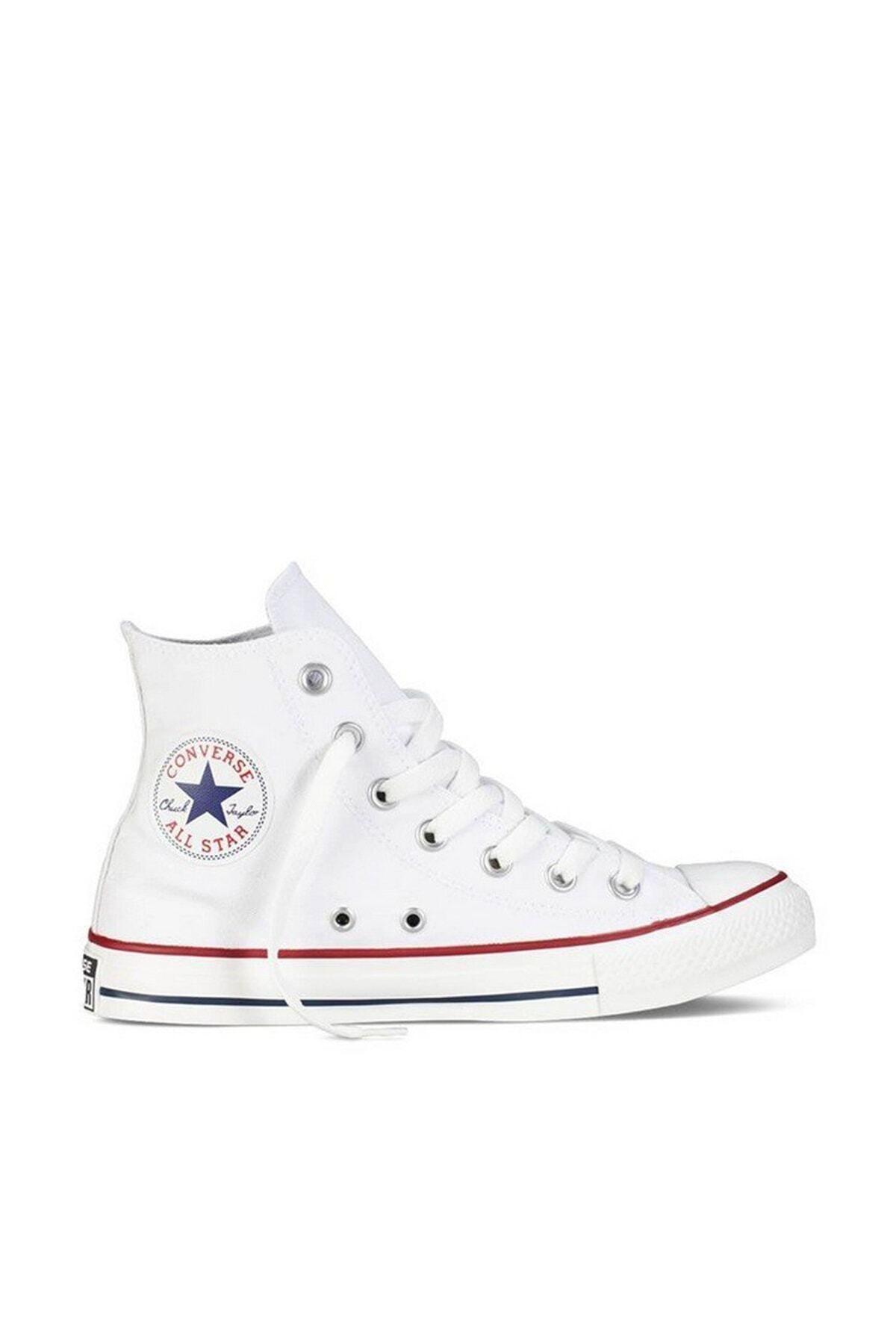 converse Unisex Beyaz Sneaker Chuck Taylor Allstar - M7650c M7650c 1