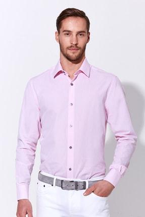 Hemington Erkek Pembe Business Gömlek