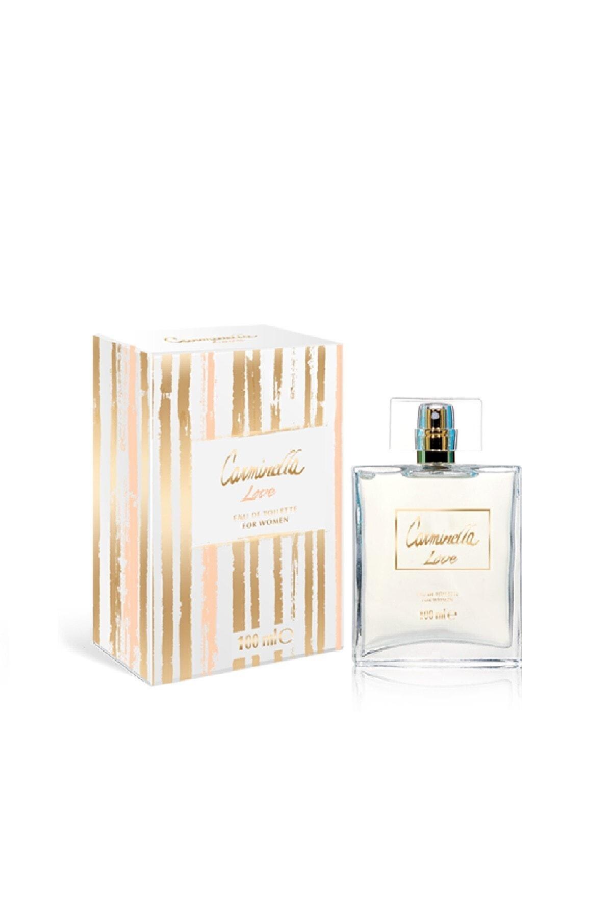 Carminella Love Edt 100 ml Kadın Parfümü 8690973381514 1