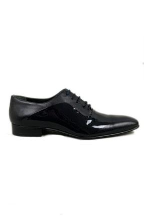 TETRİ Erkek Siyah Klasik Ayakkabı