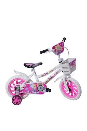Acr Ciciko 12 Jant Çocuk Bisikleti Pembe
