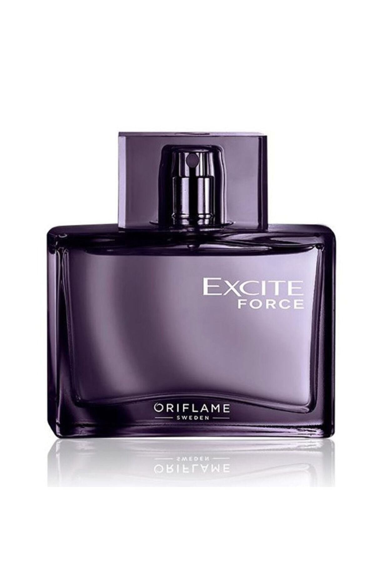 Oriflame Excite Force Edt 75 Ml Erkek Parfümü 1