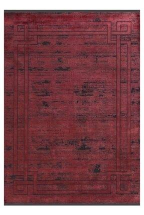 Merinos Bamboo Lavi Serisi Halı 34666 910