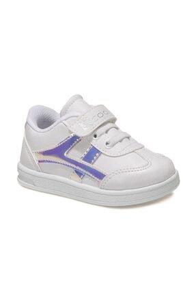 I COOL SONSE Beyaz Kız Çocuk Sneaker Ayakkabı 100664281