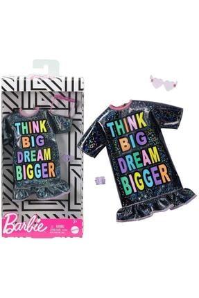 Barbie 'nin Son Moda Kıyafetleri Fyw85-ghw87
