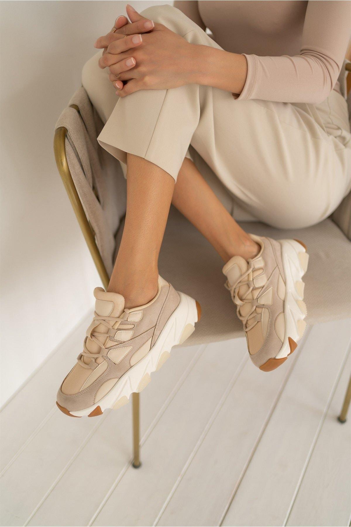 İray Kadın Sneakers 1