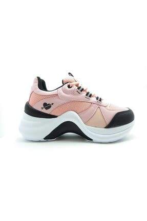 Twingo Kadın Kalın Taban Yürüyüş Ayakkabısı