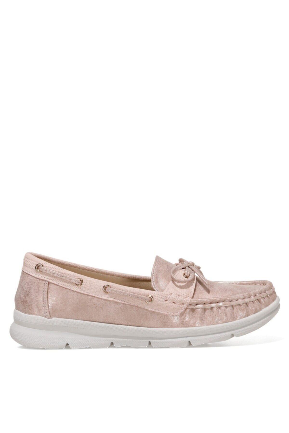 Nine West MARIO 1FX Pembe Kadın Loafer Ayakkabı 101015522 1