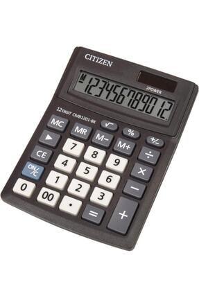 Citizen Cıtızen Hesap Makinası Masa Tipi Cmb-1201bk