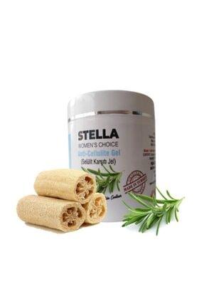Stella Selülit Karşıtı Jel 500 Ml - Anti-cellulite Gel