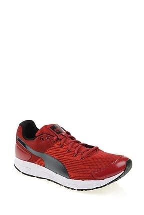 Puma Erkek Bordo Yürüyüş Ve Koşu Spor 187559 01