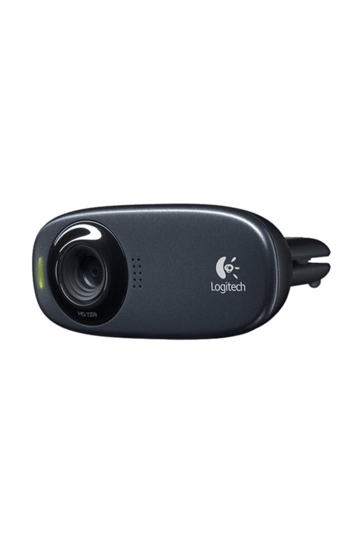 logitech 960-001065 C310 Hd 720p Dahili Mikrofon Usb Webcam 2