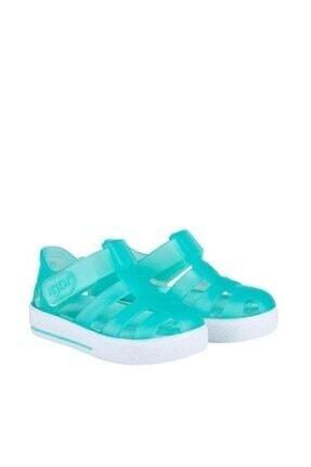 IGOR Aqua Marina/trmınt Erkek Çocuk Sandalet