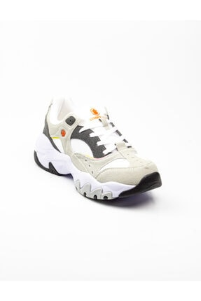 lumberjack REGINA 1FX Beyaz Kadın Sneaker Ayakkabı 100786433