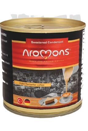 AROMONS Yoğunlaştırılmış Süt (Condensed Mılk)