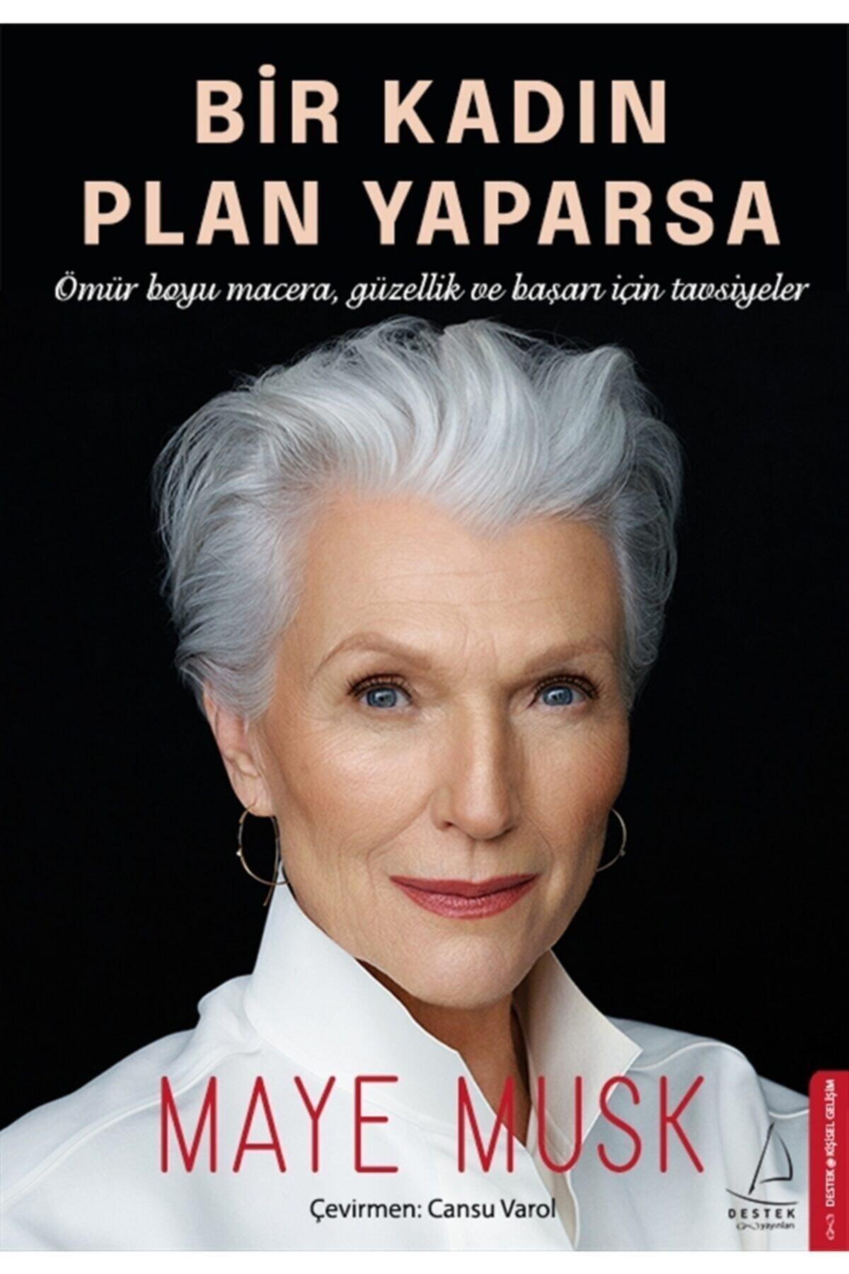Destek Yayınları Bir Kadın Plan Yaparsa 1